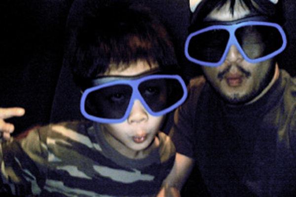 Počítačové hry už možno o pár rokov budeme hrať jedine s okuliarmi na očiach.