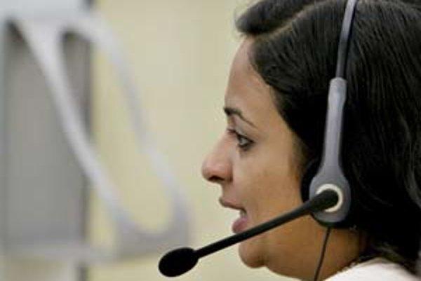 Čo sa deje na druhej strane telefónnej linky, keď voláte na zákaznícku podporu, lebo vám nefunguje počítač?