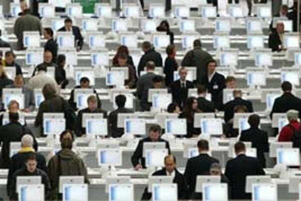 V internetovom dave sa tak ľahko neskryjete.