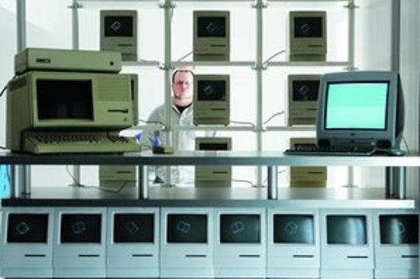 Systém registrácie slovenských domén je zastaraný, štát sľubuje, že pod jeho správou sa to zmení.