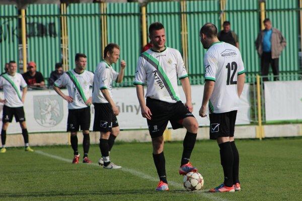 Futbalisti FC Baníka majú na konte už tretie víťazstvo.