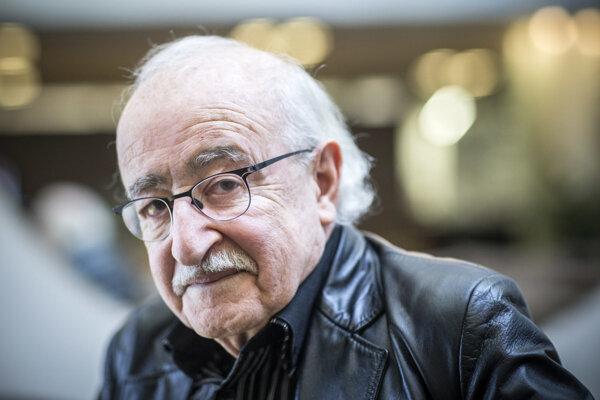 Začiatkom septembra tohto roka by sa režisér, scenárista a herec Juraj Herz dožil 85 rokov.