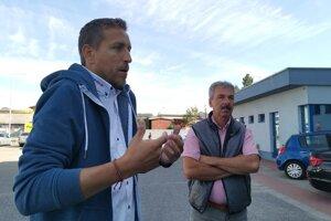 Vodič Liška a riaditeľ Pastiran pochybujú o dôveryhodnosti videa.