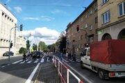 Centrum Žiliny by malo patriť chodcom a cyklistom.