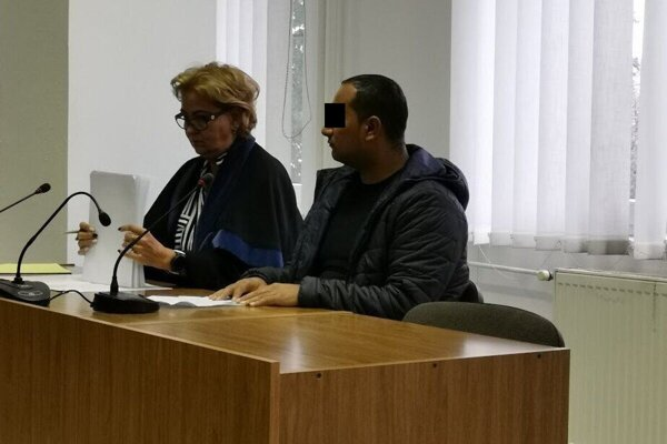 Vodičovi z Bystrian na súde do reči veľmi nebolo.