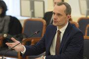 Kandidát na post ústavného sudcu SR Radoslav Procházka