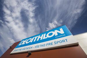 Decathlon vstúpil na slovenský trh pred štyrmi rokmi.