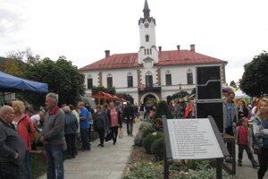 Michalské hody v Ľubietovej mali bohatý program.