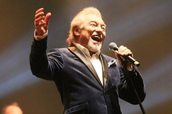 Gott vystúpil v januári 2019 v Plzni na Koncerte hviezd.