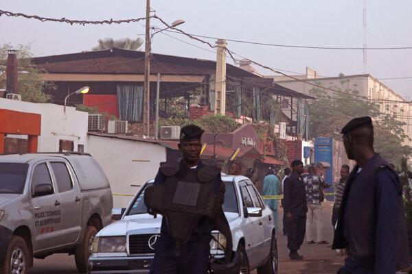 Bamako (ilustračná fotografia).
