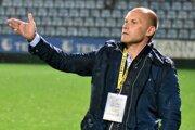 Trénera Antona Šoltisa teší zlepšujúci sa herný prejav mužstva, mrzia však niektoré výsledky.