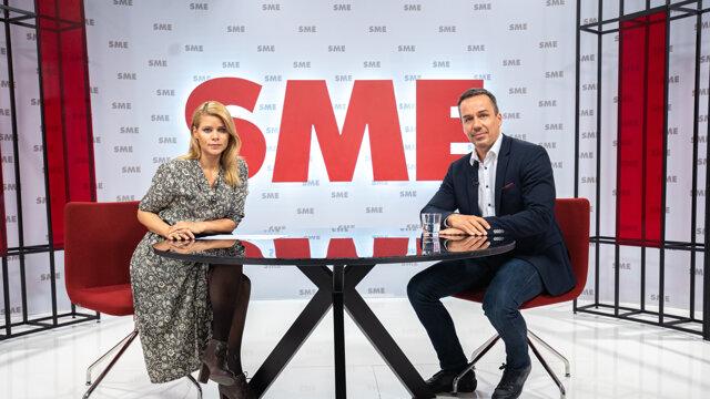 Tomáš: Pomohlo by, keby si Jankovská pozastavila funkciu sudkyne (video)