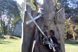 Martinov kríž.