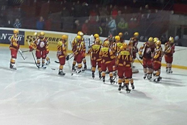 Juniori v Liptovskom Mikuláši prehrali oba finálové zápasy.