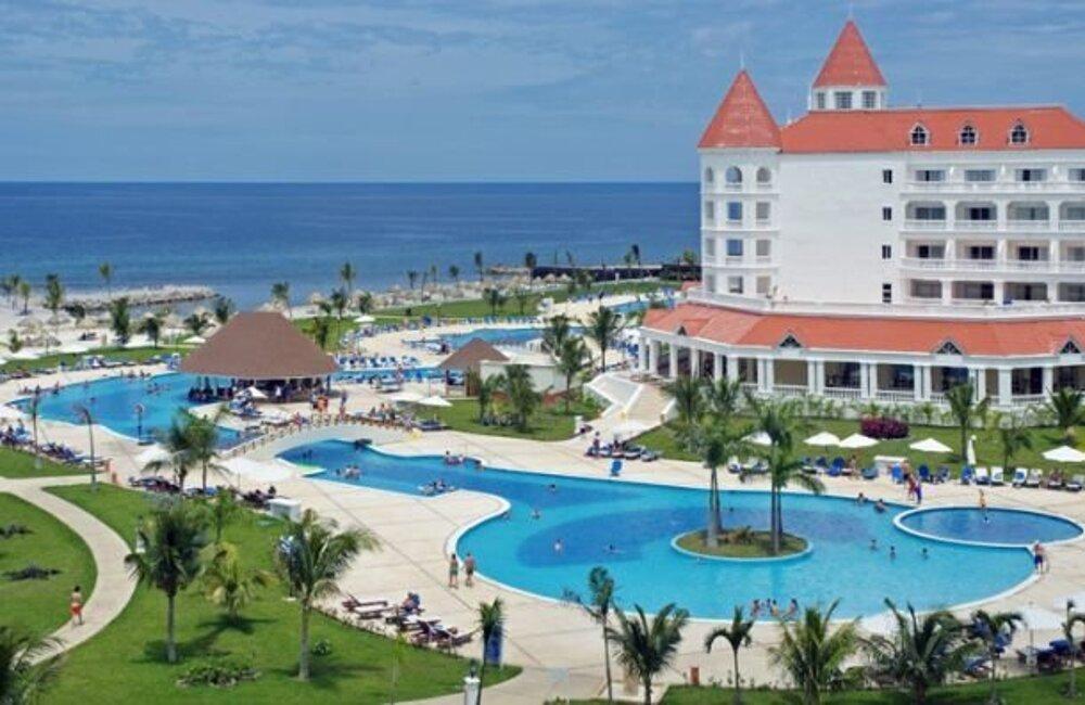 Grand Bahia Principe Jamaica 5*, Jamajka