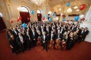Slovenská filharmónia v roku 2019 oslavuje 70. výročie svojho založenia.