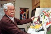 Vincent Hložník sa narodil 22. októbra 1919.