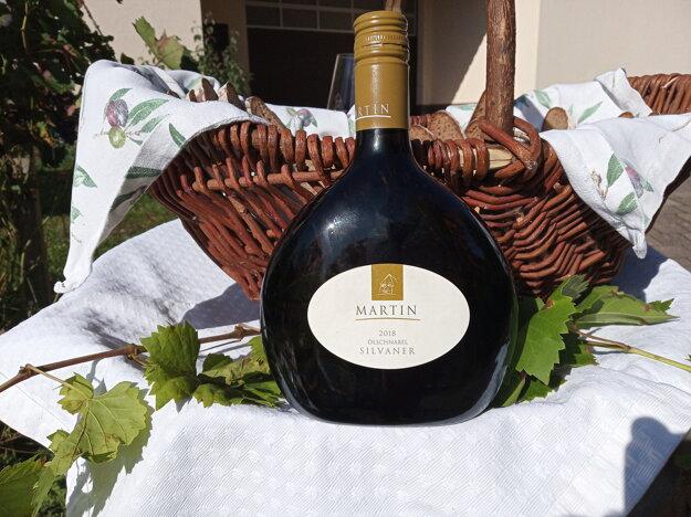 Bocksbeutel, pre Fransko typická vínna fľaša.