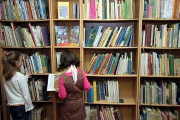 Posledné dni mesiaca knihy na Slovensku každoročne sprevádza týždeň knižníc