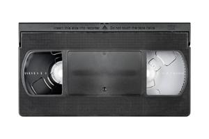 Viete kam vyhodiť videokazetu?