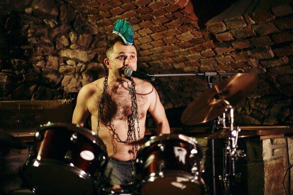 Stromoradie čaká skvelý punkový koncert.