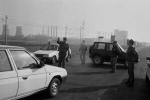 Tragédia vo VSŽ. Piatok 27. októbra 1995 sa zapísal do dejín Košíc čiernym písmom.