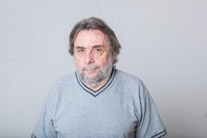 Ladislav Snopko.