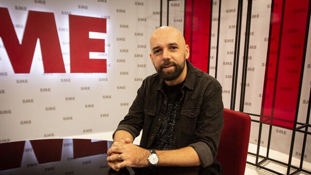 Tomáš Hudák: Z katolíka som sa stal ateistom