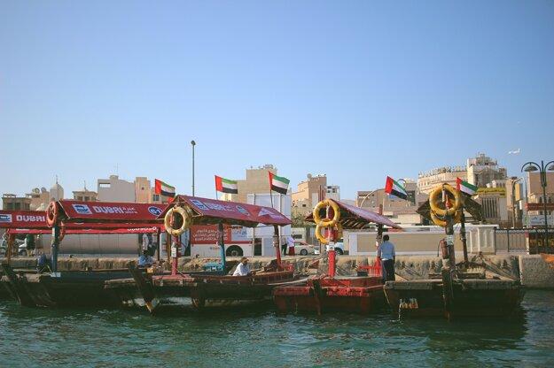 Tradičné loďky