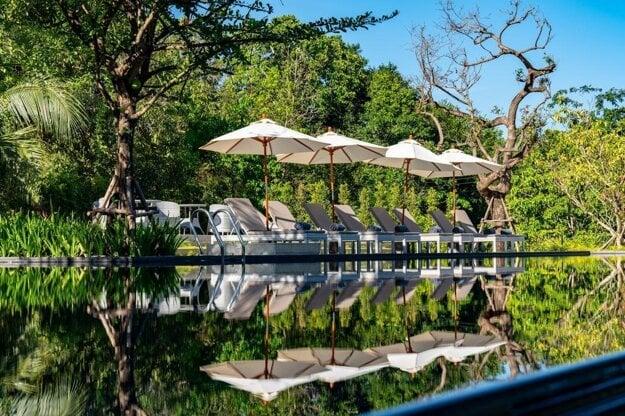 Anana Ecological Resort Krabi 4*
