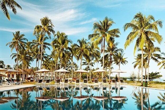 Kantary Beach Hotel, Villa & Suites 4*