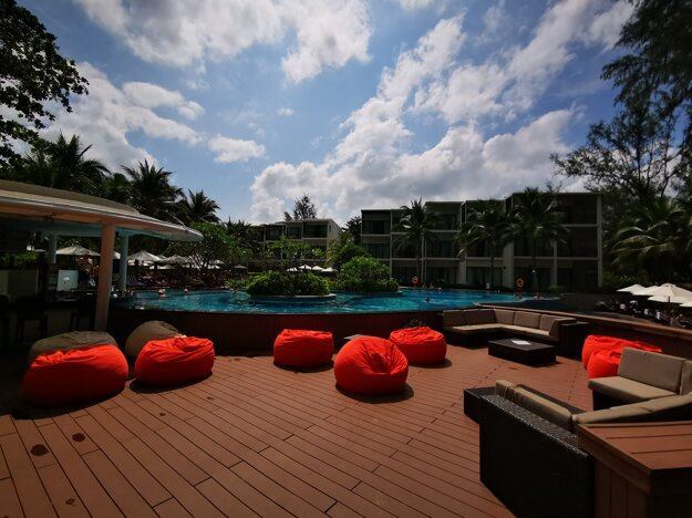 Holiday Inn Resort Phuket Mai Khao Beach 4,5*