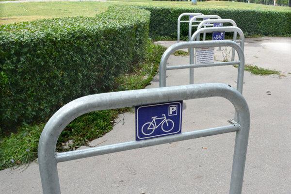 V Košiciach už systém zdieľaných bicyklov prevádzkuje miestna súkromná spoločnosť, teraz jej ide konkurovať veľká štátna firma.