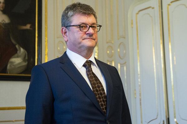 Jozef Hudák.