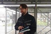 Syn ministra dopravy Attila Érsek je konateľom spoločnosti Cykloprojekt, ktorá stavala v Prešove cykloprístrešky.