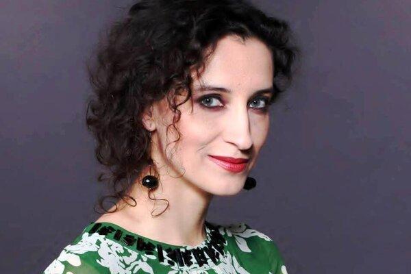 Sériu komorných koncertov Galéria hudby uzavrie 27. novembra Jordana Palovičová.