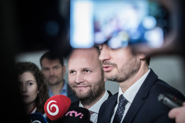 Jaroslav Naď z OĽaNO.