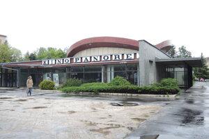 Kino Panorex zatvorili pre verejnosť od 1. decembra.