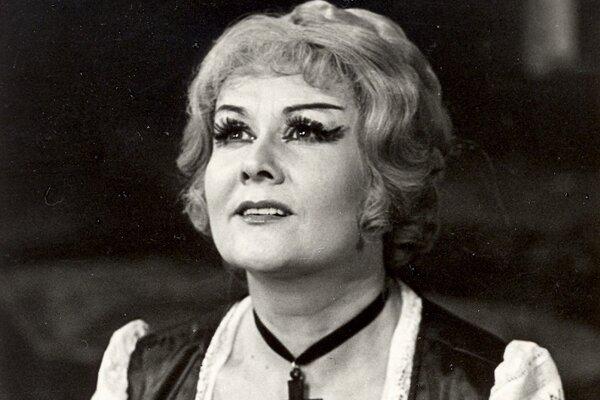 V nezabudnuteľnej opere Čarostrelec