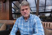 Ladislav Borbély, nový výkonný riaditeľ hotela Korzo.