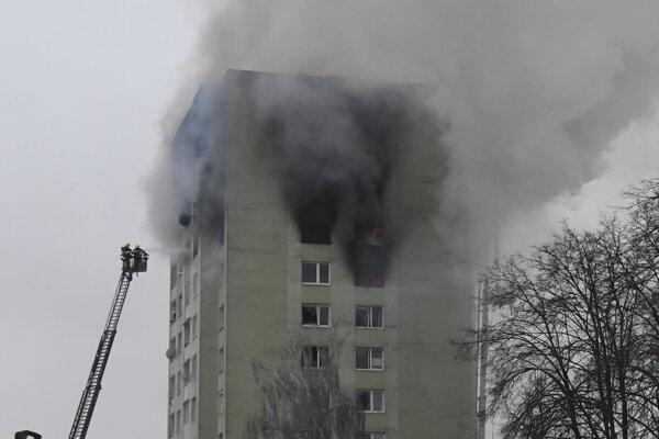 Výbuch, ktorý otriasol Slovenskom.