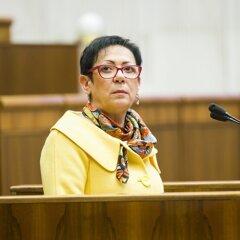 Magdaléna Kuciaňová (SNS).