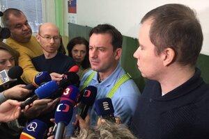 Krajský riaditeľ HaZZ v Prešove Ján Goliaš uviedol závažné skutočnosti a spresnil počet obetí.