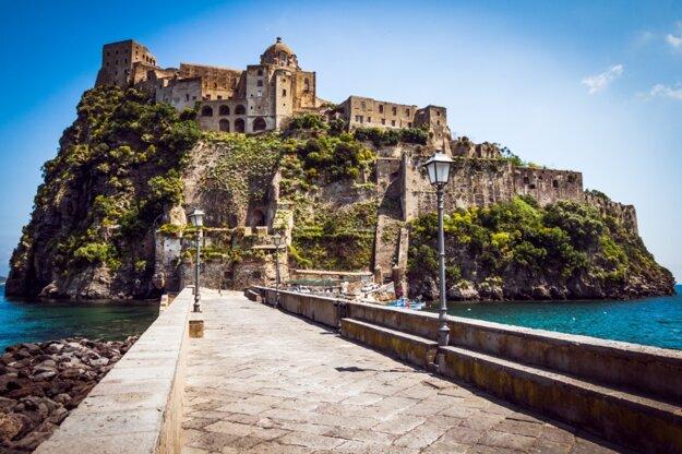 Aragónsky hrad