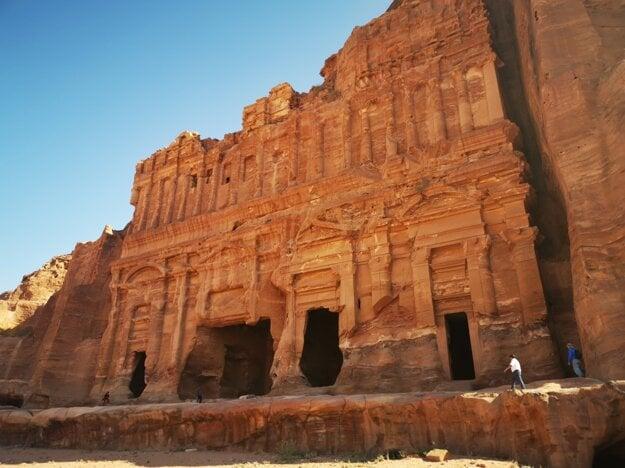 Kráľovské hrobky