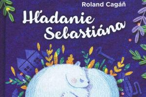 Roland cagáň: Hľadanie Sebastiána.