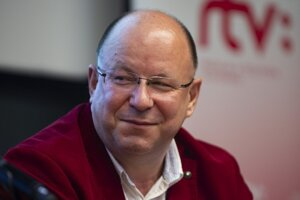Za éry šéfa RTVS Jaroslava Rezníka odišlo z telerozhlasu už niekoľko renomovaných novinárov.