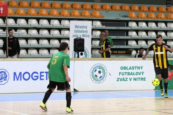 Dediny z okresov Nitra, Šaľa a Zlaté Moravce už zápolia na najväčšom turnaji na Slovensku.