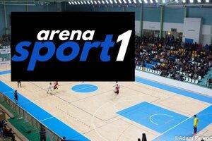 Boje najväčšieho turnaja budú od štvrťfinále bežať naživo v celoslovenskej televízii.