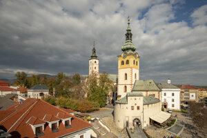 Banská Bystrica.